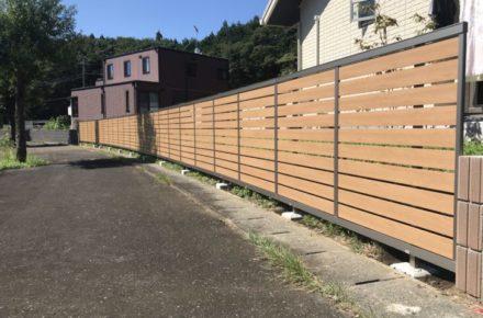 栃木県 芳賀町 T様邸 ガーデン工事完了しました